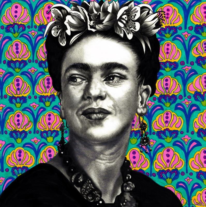 Queen Frida