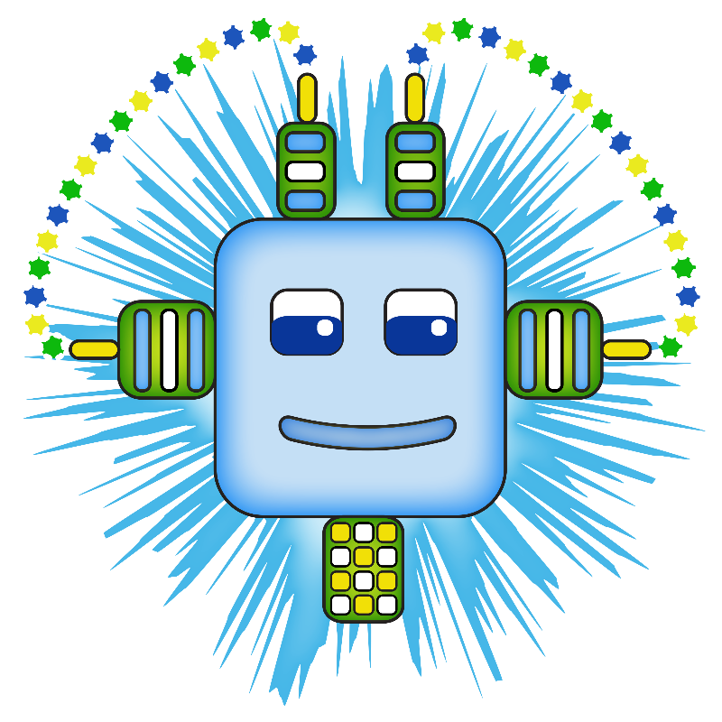 BooBoo Robot