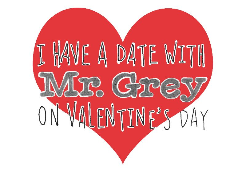 A Date with Mr Grey