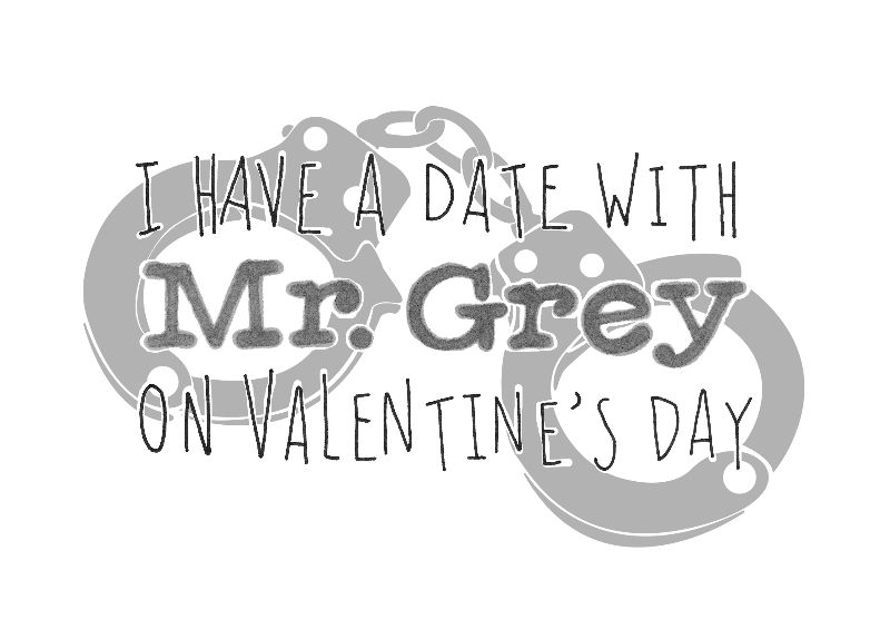 Date with Mr Grey