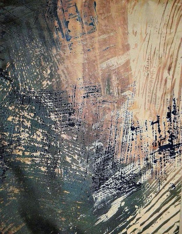 abstract weathering