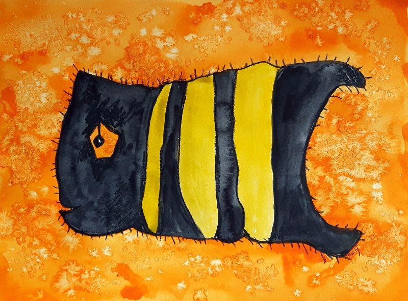 Pico the Beefish