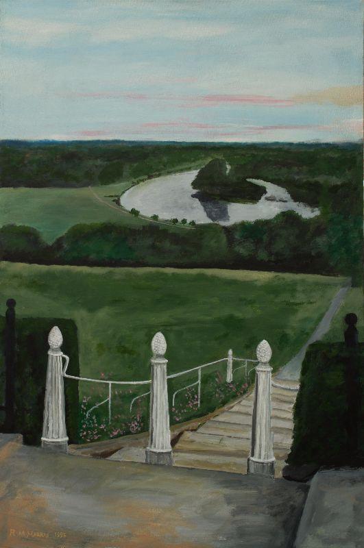 Richmond Hill View