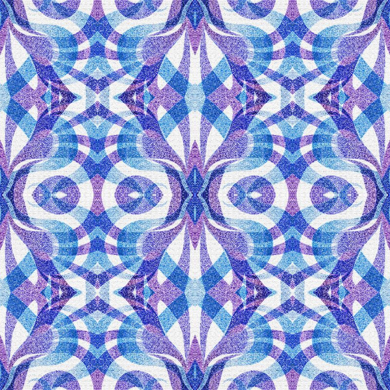 Floral Geometric G5