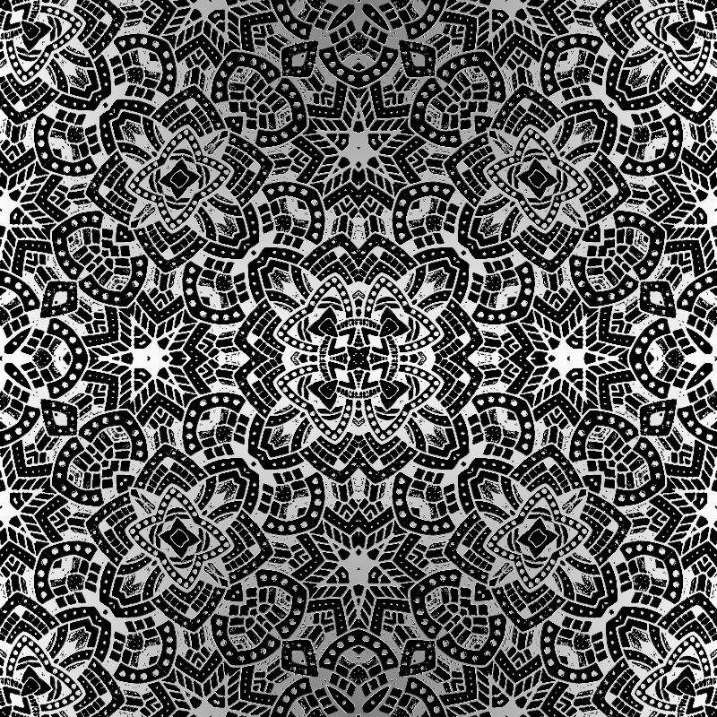 FloralKaleidoscope