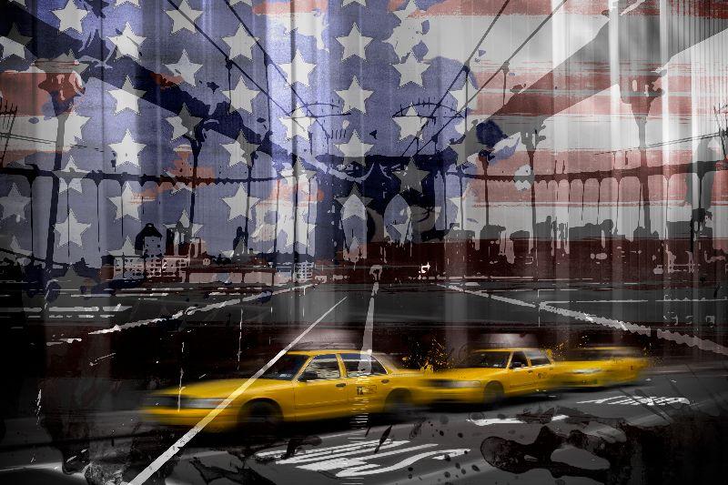 CityArt NYC Composing