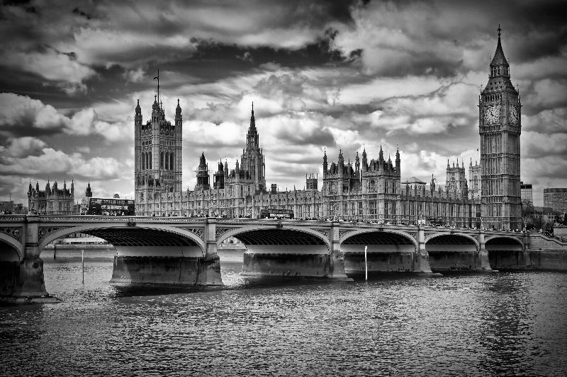 LONDON Westminster Bridge