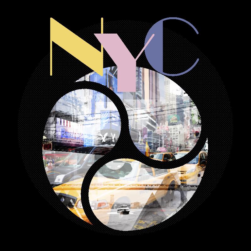 TRENDY DESIGN NYC Mix No1
