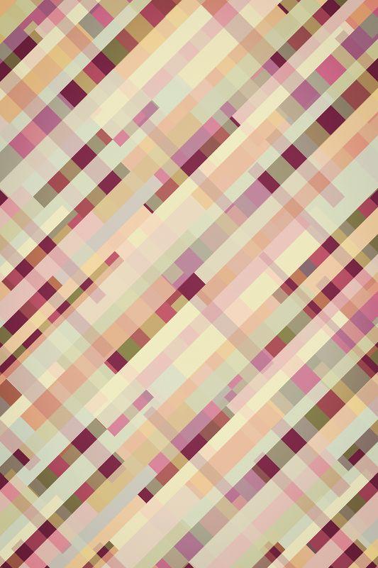 Patternwork XXXI