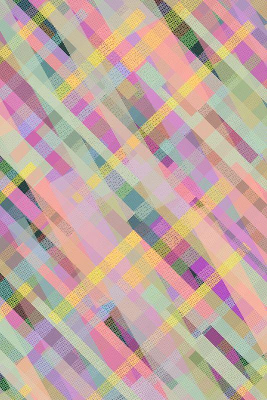 Patternwork XXXX