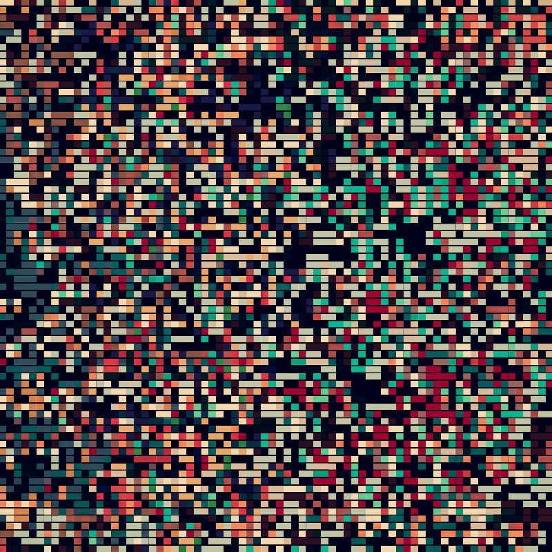 Pixelmania III