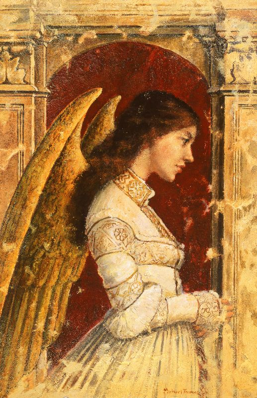 Angel Fresco