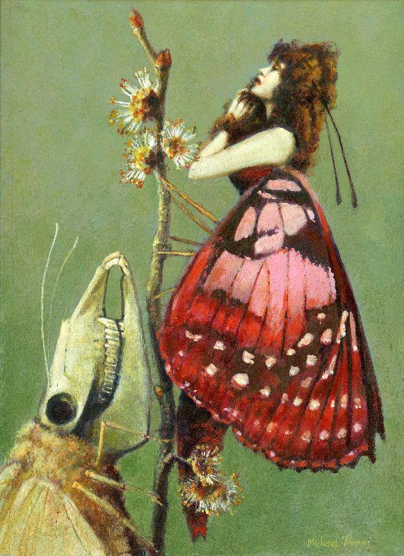 Gothic Moths