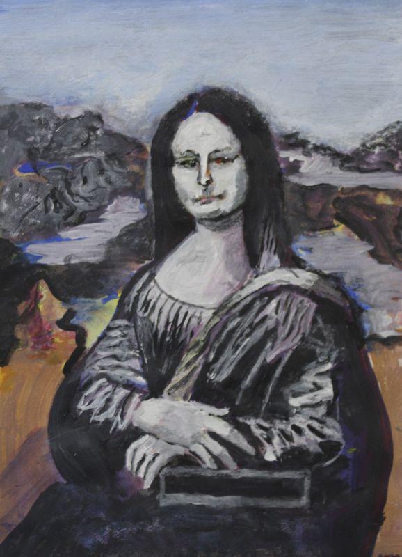 Mona Vampire