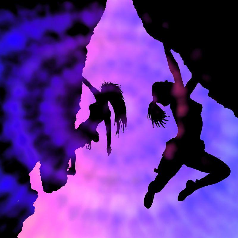 twilight climbers