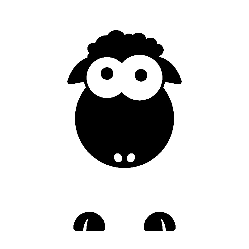 Ewan the Sheep