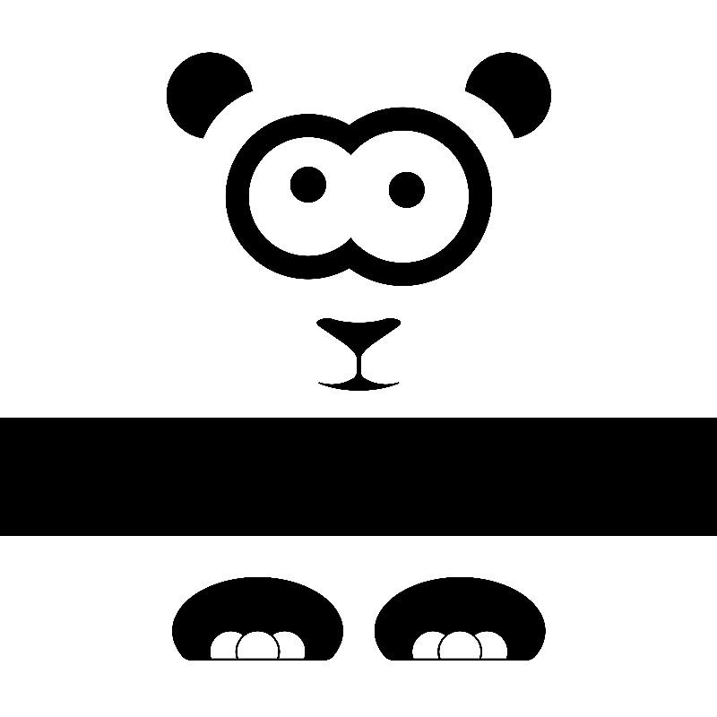 Salvador the Panda