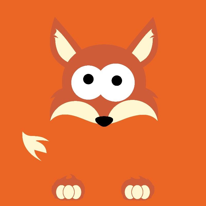 Tod the Fox