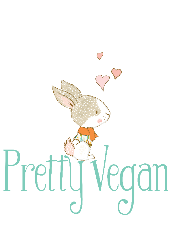 Pretty Vegan