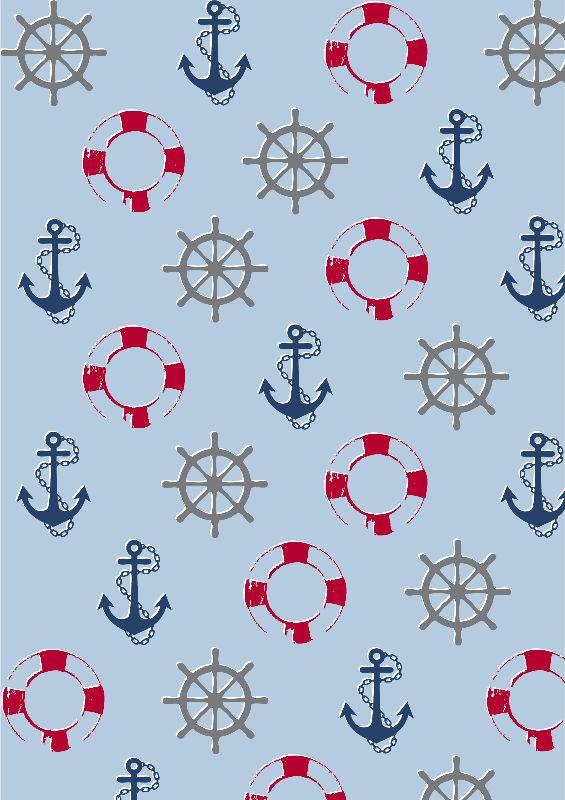 All Things Nauticalia