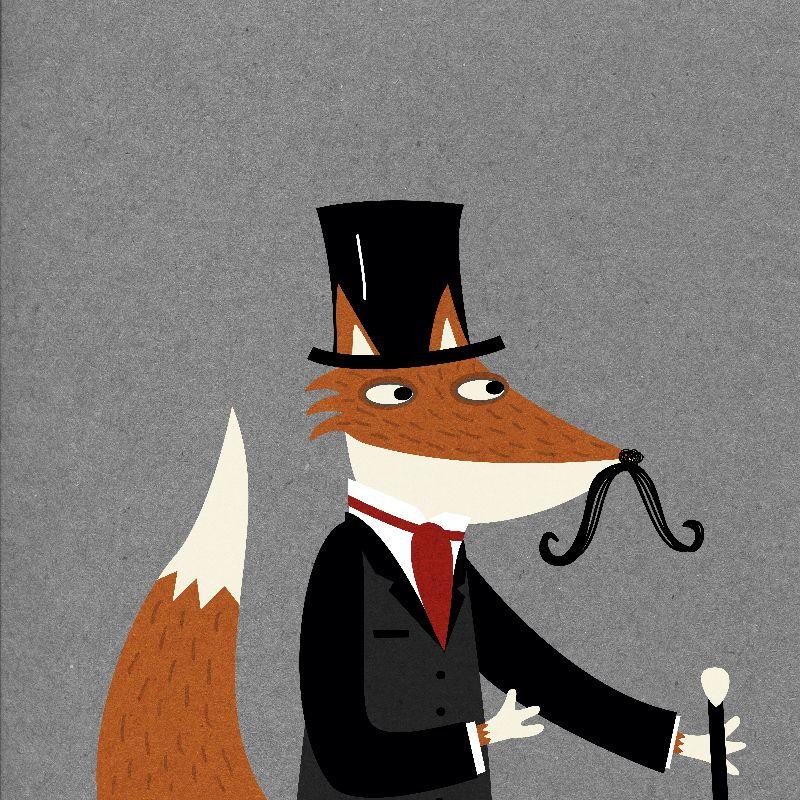 Sir Fox
