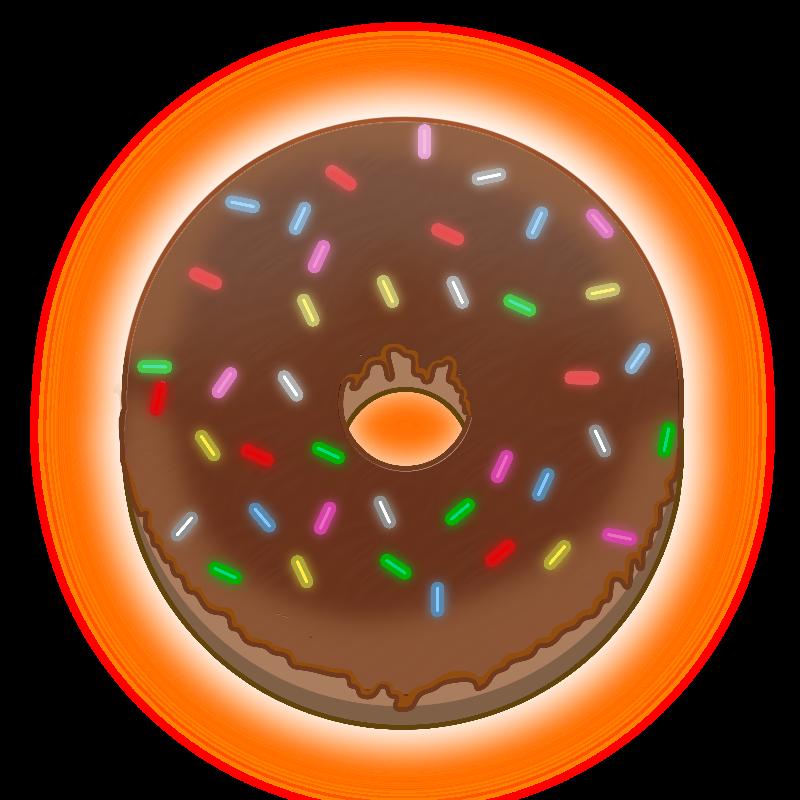 ChocoGlow Nut