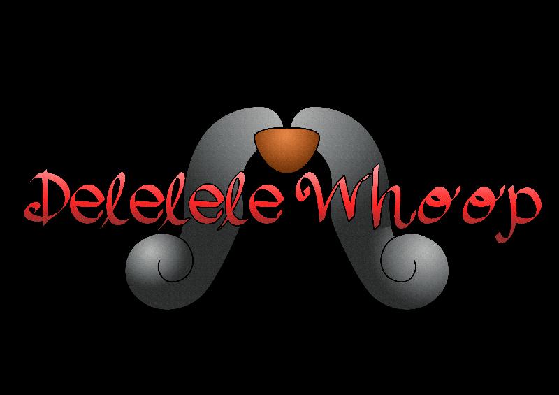 Delelele Whoop
