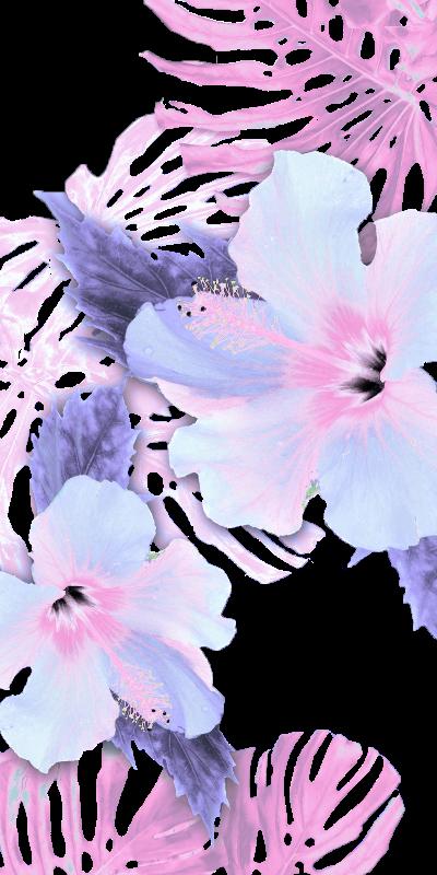 Aloha Fade Lavender