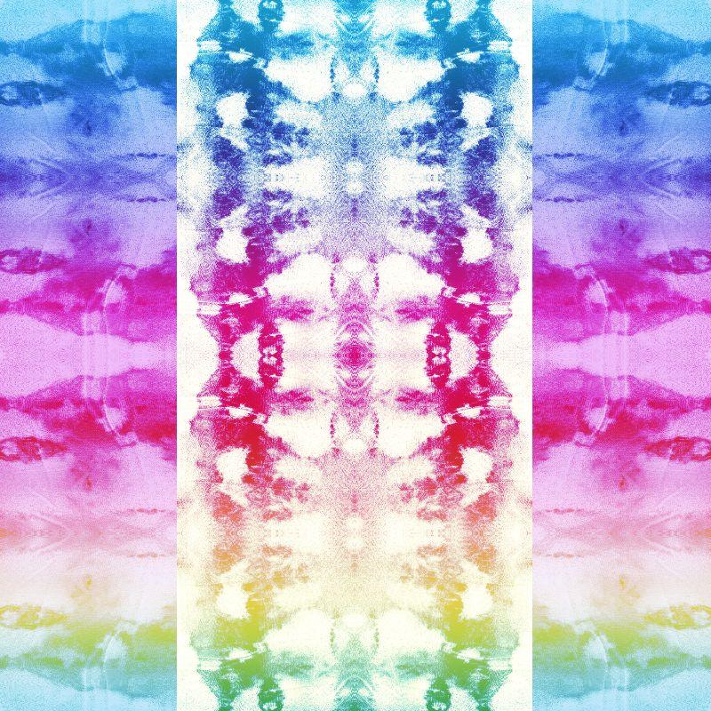 TieDye Rainbow