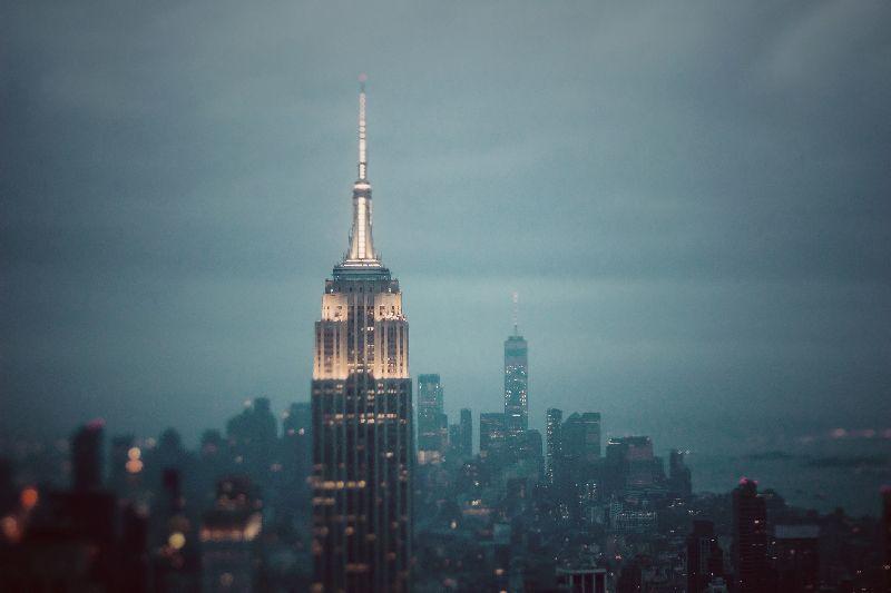 City That Never Sleeps 1