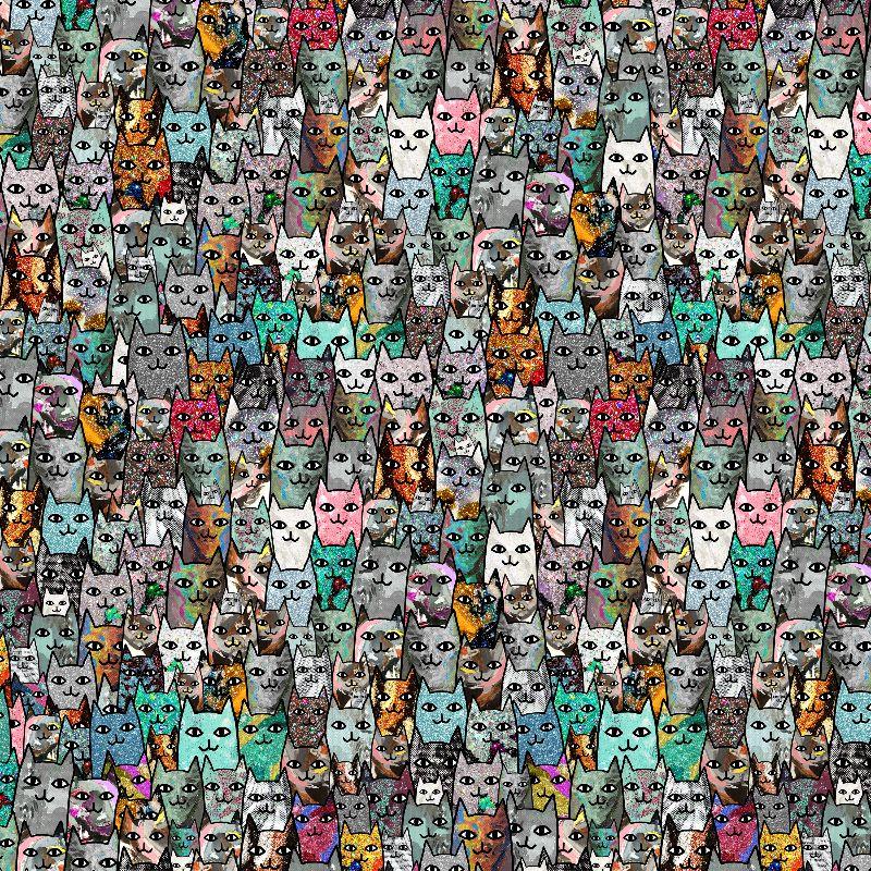 Gemstone Cats