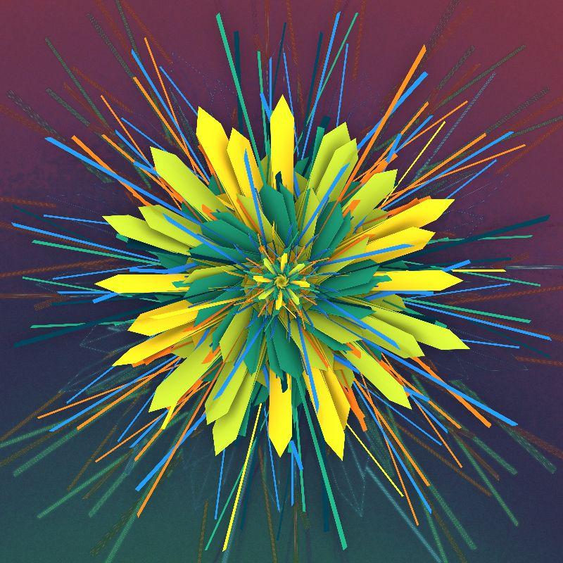 SunZun Flower
