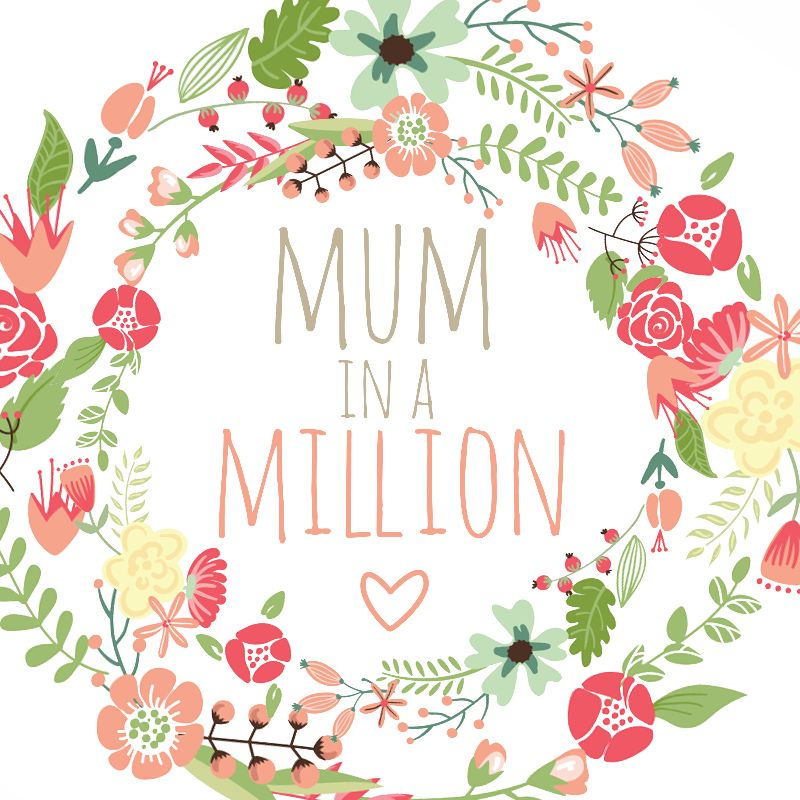 Mum in a million
