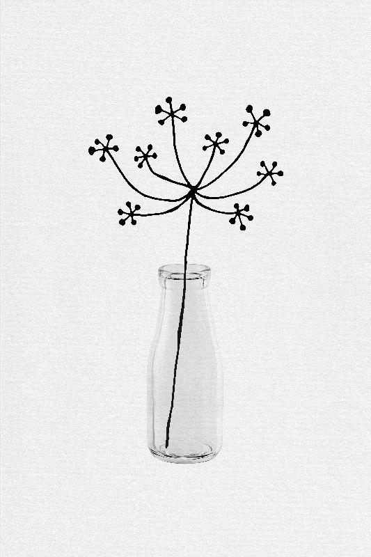 Flower Still Life I
