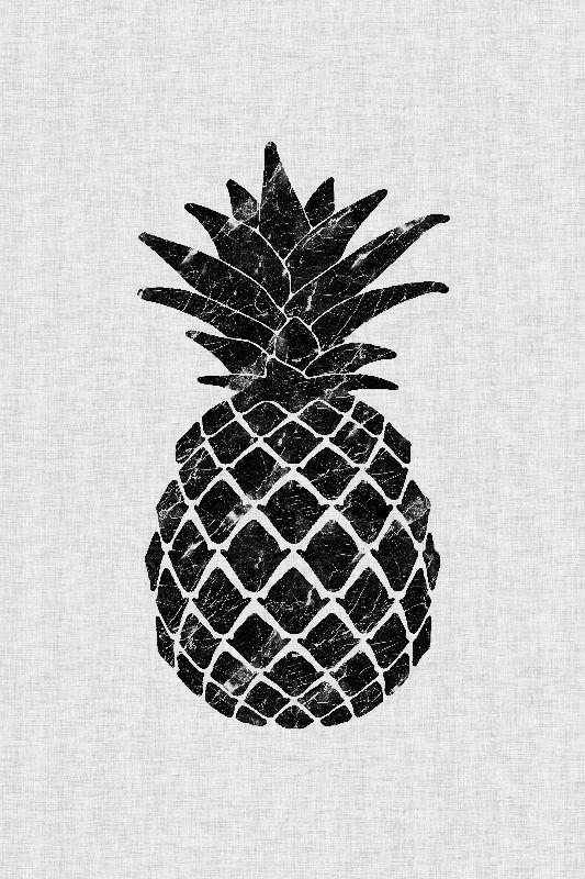 Marble Pineapple