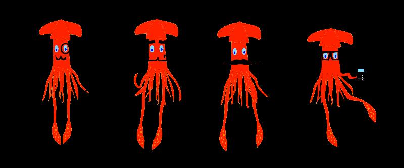 Squidcognito