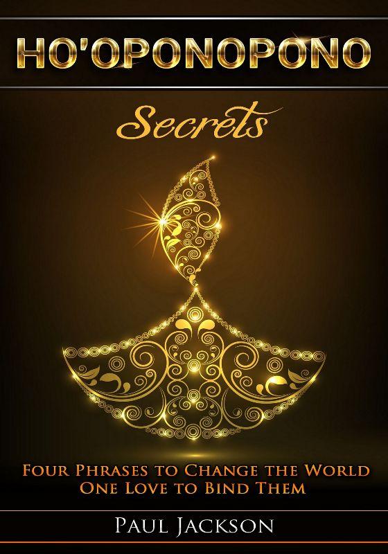 Hooponopono Secrets Book