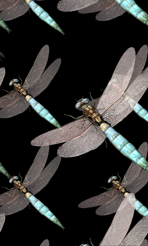 Dragonfly Air Force