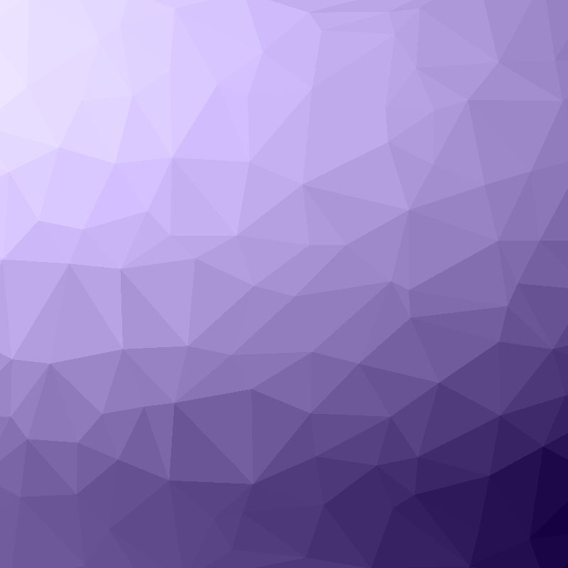 Ultra violet geometr mesh