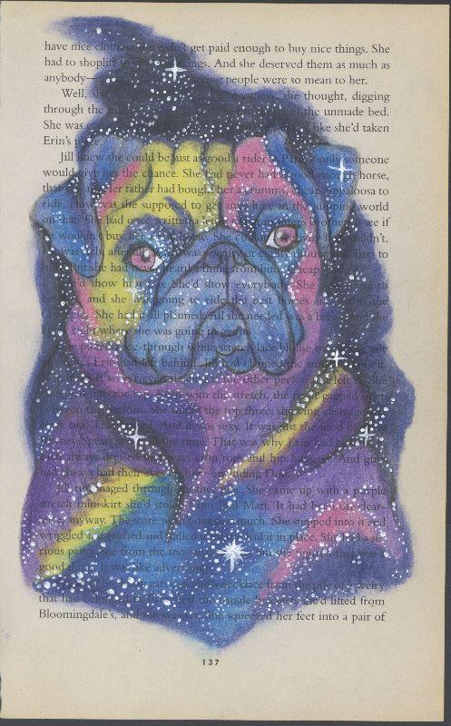 Cosmic Pug