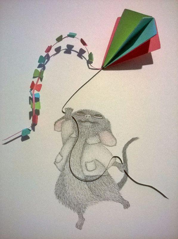 Kite n Mouse