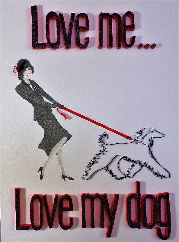 Love Me Love My Dog 2