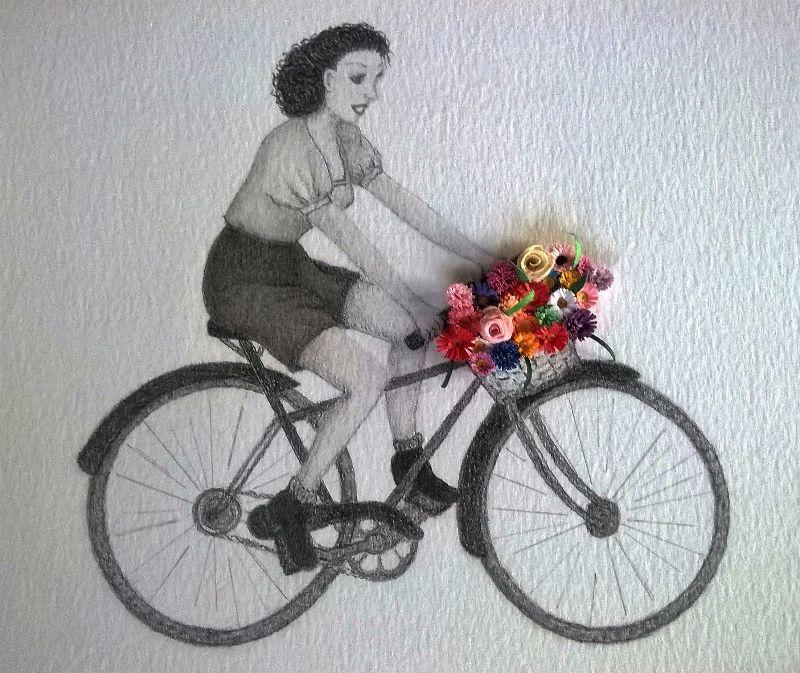 Summer Cyclist