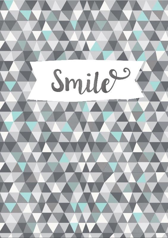 Smile  Graphite