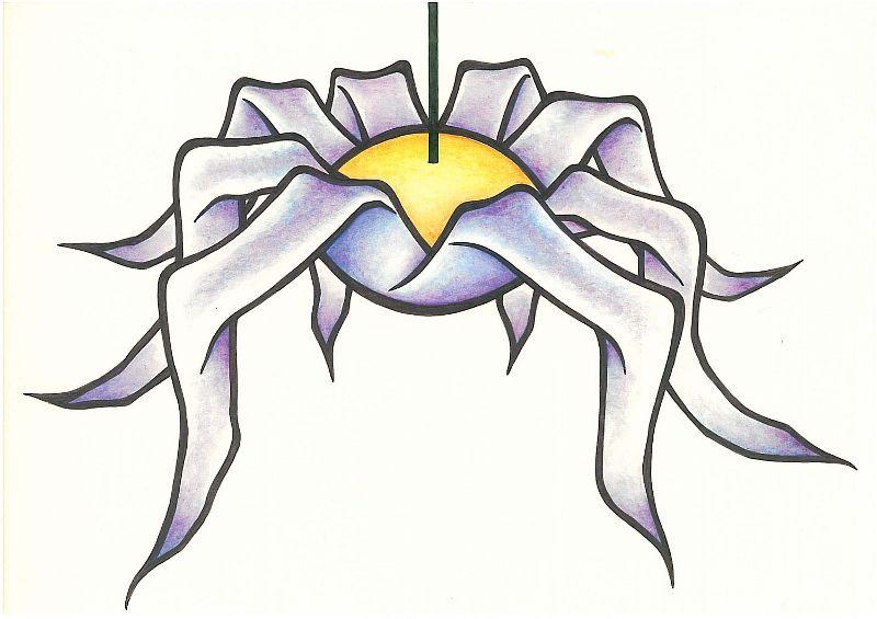 Daisy Spider