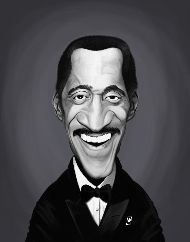 Sammy Davis Jnr