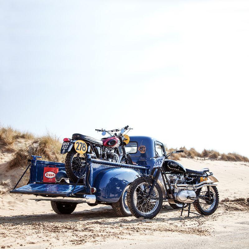 Desert Racers