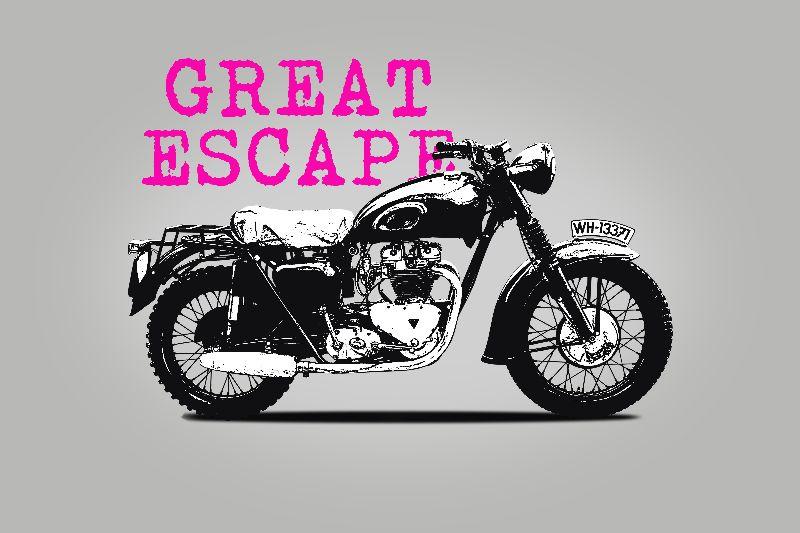Greatest Escape