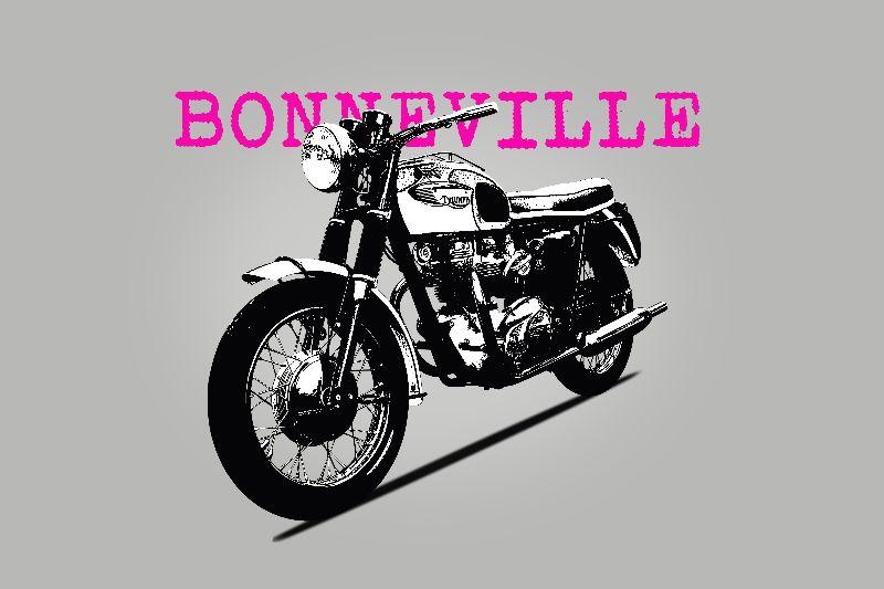 The Bonneville