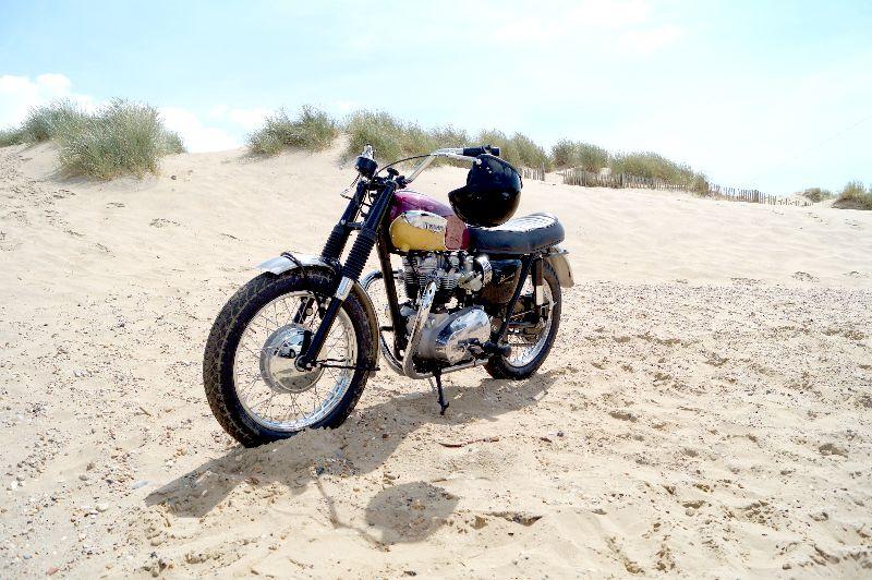 The Desert Special
